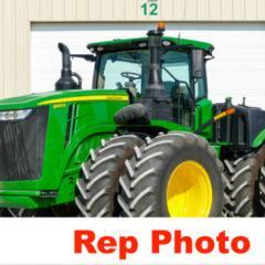 2020 John Deere 9470R