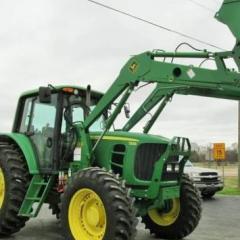 2012 John Deere 7230