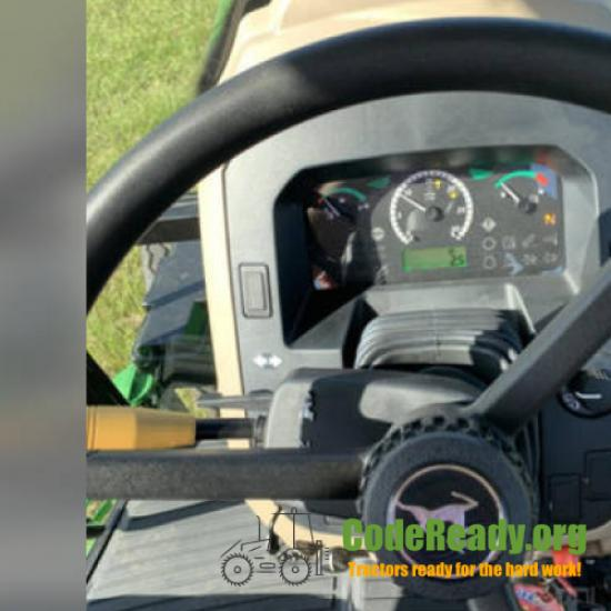 Used 2021 John Deere 5075E for Sale in Florida