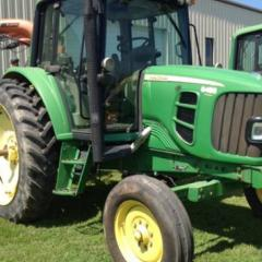 2010 John Deere 6430 Premium