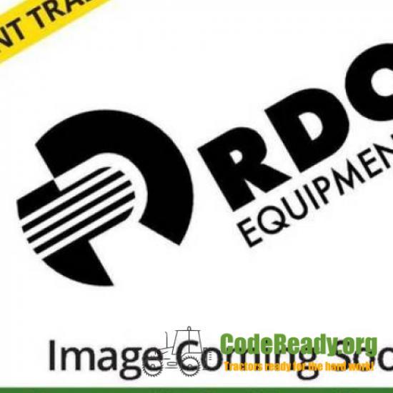 Used 2009 John Deere 8430 for Sale