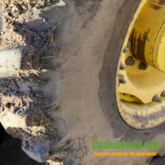 Used 2007 John Deere 7330 for Sale in Nebraska