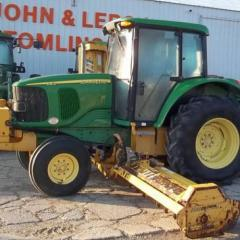 John Deere 6415