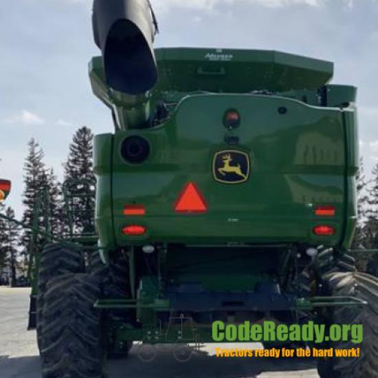 Used 2018 John Deere 3033R for Sale in Minnesota