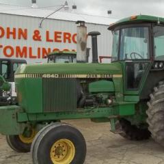 1982 John Deere 4640