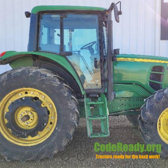 Used 2012 John Deere 7330 in Watertown, South Dakota