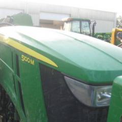 2012 John Deere 5100M