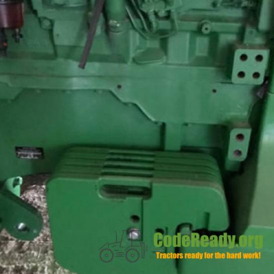 Used 2014 John Deere 8370RT for Sale in Minnesota