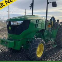 2018 John Deere 5100GN