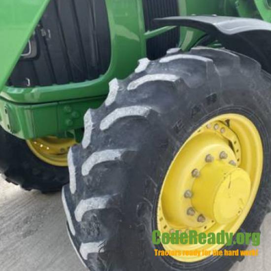Used 2008 John Deere 7330 for Sale in Iowa