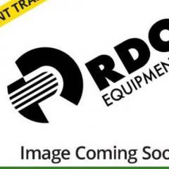 2014 John Deere 6105D