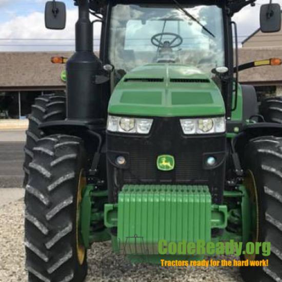 Used 2019 John Deere 8270R for Sale in Texas