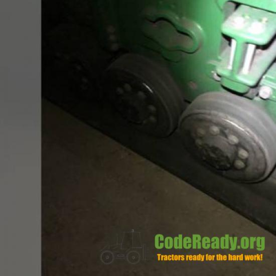 Used 2013 John Deere 8360RT for Sale in Minnesota
