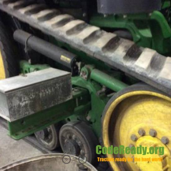Used 2011 John Deere 8360RT for Sale in Minnesota